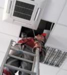 Монтаж сплит систем, кондиционеров в Ростове на Дону(картинка 2)