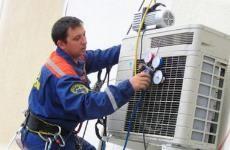 Обслуживание кондиционеров в Ростове на Дону(картинка 2)